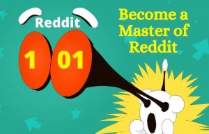 Become a Master of Reddit