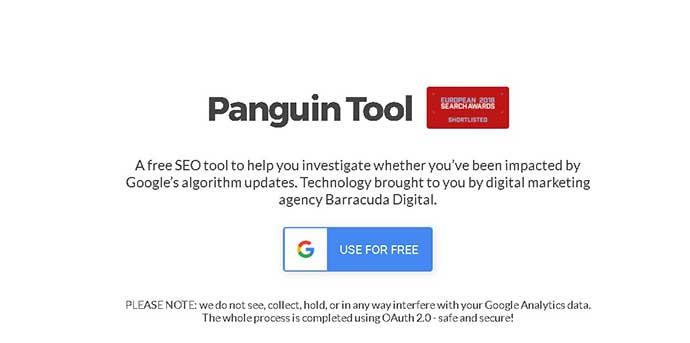 Panguin Tool